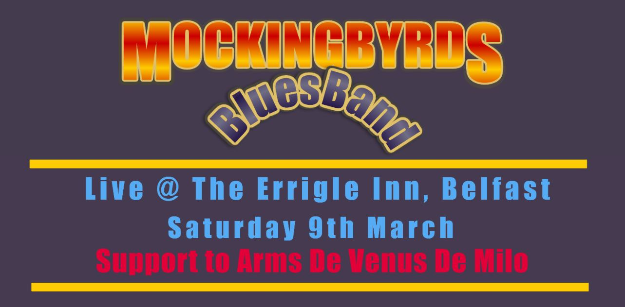 MockingByrds_Blues_Band_Poster_Errigle_March_2019